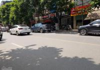(Ảnh thật) bán nhà MP Dương Văn Bé, xây năm 2020 còn mới, DT 60m2, có thang máy, vỉa hè rộng