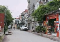 Mặt phố 55 m2, kinh doanh, ô tô tránh, Ngọc Lâm, Long Biên