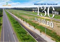 Chính chủ cần bán gấp lô đất mặt tiền đường Hùng Vương 430 triệu bao sổ alo 0949482867