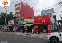 Nhà 2 Mặt Tiền đường Tô Ngọc Vân tiện kinh doanh hoặc cho thuê, DT: 105m2. sổ hồng riêng