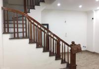 Cho thuê nhà ngõ 68 Trung Kính 65m2 x 5T, ngõ ô tô tránh