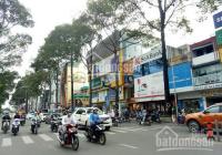 Hàng kín, bán gấp nhà 2MT mặt tiền Lê Hồng Phong, Trần Phú, Q5, 5m5x14m, NH: 8m5, 4L, giá 30 tỷ TL