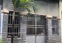 Cần tiền bán gấp nhà hẻm Nguyễn Triệu Luật, P. Tân Tạo, Quận Bình Tân