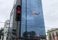 Chính chủ bán nhà mặt tiền khu sân bay P2, Tân Bình, Phổ Quang: 15x28m nở hậu, có GPXD hầm 8 tầng