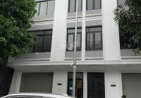 Cho thuê Shophouse Vinhome Gardenia - mặt đường Hàm Nghi 105m2 thông sàn thang máy giá 65tr/th