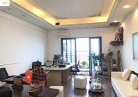 Bán cắt lỗ căn hộ 45m2 The Two Gamuda, nội thất đầy đủ, view đẹp, giá đẹp: 1.15 tỷ