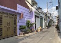 Nhà 8x20m hẻm xe tải 8m đường Lê Trọng Tấn, Q Tân Phú