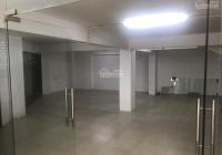 Trực tiếp cho thuê văn phòng Vũ Phạm Hàm, DT 110m2 giá siêu rẻ
