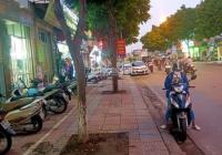 Mặt phố 197 m2, mặt tiền 7 m, kinh doanh, ô tô tránh, vỉa hè, Ngọc Lâm, Long Biên