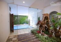 Bán nhà Đặng Thai Mai, Tây Hồ, 120m2 sân vườn nhỏ, nhà đẹp, ngõ ô tô giá 24,2 tỷ