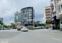 487m2 bán lô đất 2 mặt tiền Nguyễn Thị Minh Khai, Quận 3, TP HCM