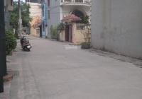 Bán mảnh đất Ngọc Hồi, Thanh Trì 48m2, MT 3.5m, ô tô, KD, giá 3.25 tỷ có thương lượng, 035482869