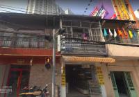 Bán nhà 192 Nguyễn Tất Thành Quận 4 (4x20m) view sông, bến du thuyền lý tưởng. Giá 30 tỷ