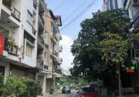 Bán đất mặt tiền hẻm 135 Nguyễn Hữu Cảnh P. 22 Q. Bình Thạnh 3,5x15m TXD 1 trệt 4 tầng giá 9,8 tỷ