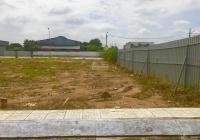 Bán lô đất đẹp, kế UBND Vĩnh Lộc B và Lại Hùng Cường, sổ riêng 100%, XDTD, có GPXD hết