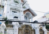 Bán nhà biệt thự 10 x 20m, CX Nguyễn Trung Trực, P. 12, Quận 10, 40 tỷ