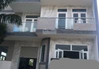 Cao ốc văn phòng Mặt Tiền khu Đường 14m, Nguyễn Duy Trinh, Phú Hữu, Q9 dt: 8x15m
