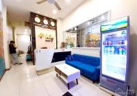 Cần bán gấp khách sạn trung tâm quận Ba Đình, doanh thu 200tr/1th, giá chỉ hơn 14 tỷ