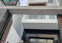 Bán nhà mới xây 100% đường Nguyễn Văn Yến, 4m x 17m, 4 tấm, giá 7,1 tỷ