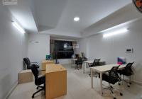 Cho thuê nhanh căn hộ văn phòng Botanica Premier có sẵn nội thất như hình giá 9tr/th - 0938707669