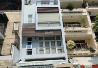 Nhà mới cho thuê đường Lam Sơn Tân Bình diện tích 5x20m 1 trệt 3 lầu nhà mới