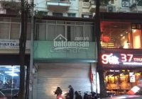 Chính chủ cho thuê nhà mặt phố Phạm Hồng Thái DT: 70m2 x 5 tầng giá: 37 triệu. LH: 0986.915.915