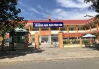 Bán gấp đất nền KDC Tân Kim - Đặng Huỳnh - Cần Giuộc - LA, 5x18m, giá 1,85 tỷ, SHR, công chứng ngay