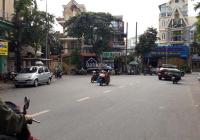 Nhà MT đường Lê Niệm, Phú Thạnh, Q Tân Phú, DT 6x18m vuông vức, đủ lộ giới giá 12.9 tỷ TL