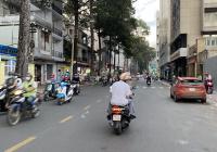 Chính chủ cần bán nhà 2 mặt tiền đường Lê Hồng Phong, quận 5 DT 5.5x14m, trệt, 4 lầu giá