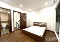 Chính chủ bán 3 căn nhà 30m2 x 5 tầng mặt đường 243 Phương Canh hoàn thiện full nội thất giá 3xx tỷ