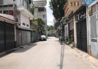 Bán đất phố Vân Hội, Phường Đức Thắng 66m2, mặt tiền 4.1m. Ngõ ô tô