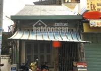 Bán nhà mặt tiền Cống Quỳnh - Cao Bá Nhạ, P. Nguyễn Cư Trinh, Q1. DT: 4,2x15m giá 19,5 tỷ TL