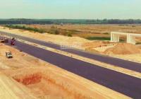 Bán đất Mega City 2, TT hành chính Nhơn Trạch, mặt tiền đường 25C đang hoàn thiện, giá tốt