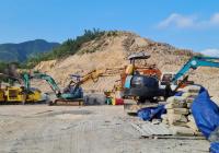 Dự án được phân lô bán nền, không cần xây nhà, có sổ đỏ duy nhất tại trung tâm Nha Trang