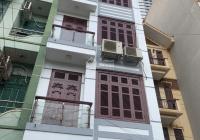 Cho thuê nhà nguyên căn tại Hồ Tùng Mậu ô tô đỗ cửa DT 75m2, 5T, MT 5m giá 25tr/th LH 0987657500