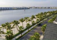 Bán biệt thự HA01-09 Vinhomes Ocean Park. View trực diện hồ 6.5ha, giá bán 65 tỷ