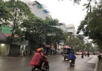 Mặt phố Huế, kinh doanh đỉnh cao, cực kỳ hot, rất hiếm nhà bán. DT 115m2, MT 4.6m, giá 44,8 tỷ