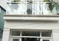 Vỡ nợ bán nhà 1T1L Minh Phụng Q6, DT 55m2, SHR gần chợ tiện ở và KD. LH 0798603158 Thanh