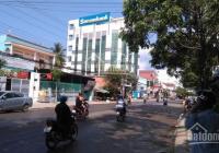 Bán khách sạn đang kinh doanh, tổng hơn 500m2 hơn 300m2 thổ cư, hai mặt tiền Nguyễn Trung Trực