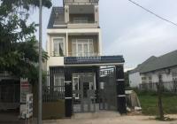 Bán căn nhà mặt tiền phường Phú Tân, TP Thủ Dầu một, 180m2, nhà mới, full nội thất 0978600603