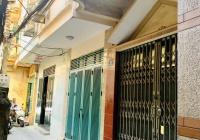 Chính chủ cần bán nhà 53,6m2 3,5 tầng ở ngõ Liên Việt, Nguyễn Lương Bằng, P. Nam Đồng, Q. Đống Đa