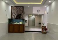 Nhà 3 tầng mặt tiền Hà Huy Tập cần bán