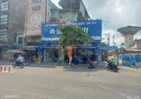 Cho thuê nhà góc 2MT Nguyễn Thái Sơn, DT: 11m x 12m, Q. Gò Vấp