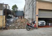 Bán gấp lô đất số nhà 64 ngõ 166 Vũ Hựu, P Thanh Bình chỉ 1,72 tỷ