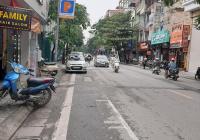 Mặt phố Lạc Trung, Hai Bà Trưng, kinh doanh đỉnh, vỉa hè, 2 mặt tiền, 55m2, 12.75 tỷ - 0921476396