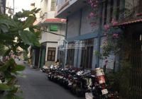 Bán gấp nhà mặt tiền 1162 Trường Sa 4 tầng quận Phú Nhuận