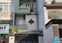 Bán gấp nhà 2 mặt tiền HXH 6m Minh Phụng, Q.11, DT: 4.3x10m, 4 lầu, full nội thất, chỉ 6.9 tỷ TL