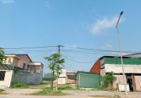 Bán đất 160m2 mặt tiền đường Cần Vương - KQH Hương Sơ đường 60m