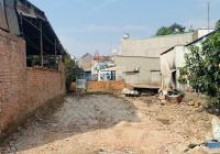 Bán đất Phú Lợi, nhánh đường Nguyễn Bình, nhựa 4m. DT 5x18m