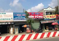 Bán nhà mặt tiền kinh doanh Đ. Lê Trọng Tấn ngay khúc ĐHCN 4.5x18m giá 13.2 tỷ,chính chủ vị trí đẹp